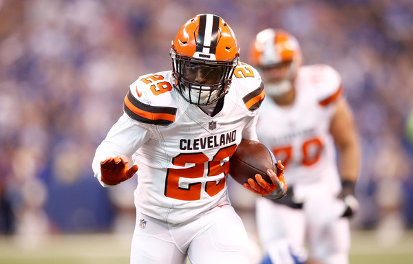 duke johnson fantasy
