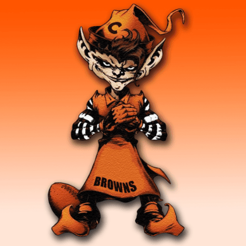 cleveland browns fight